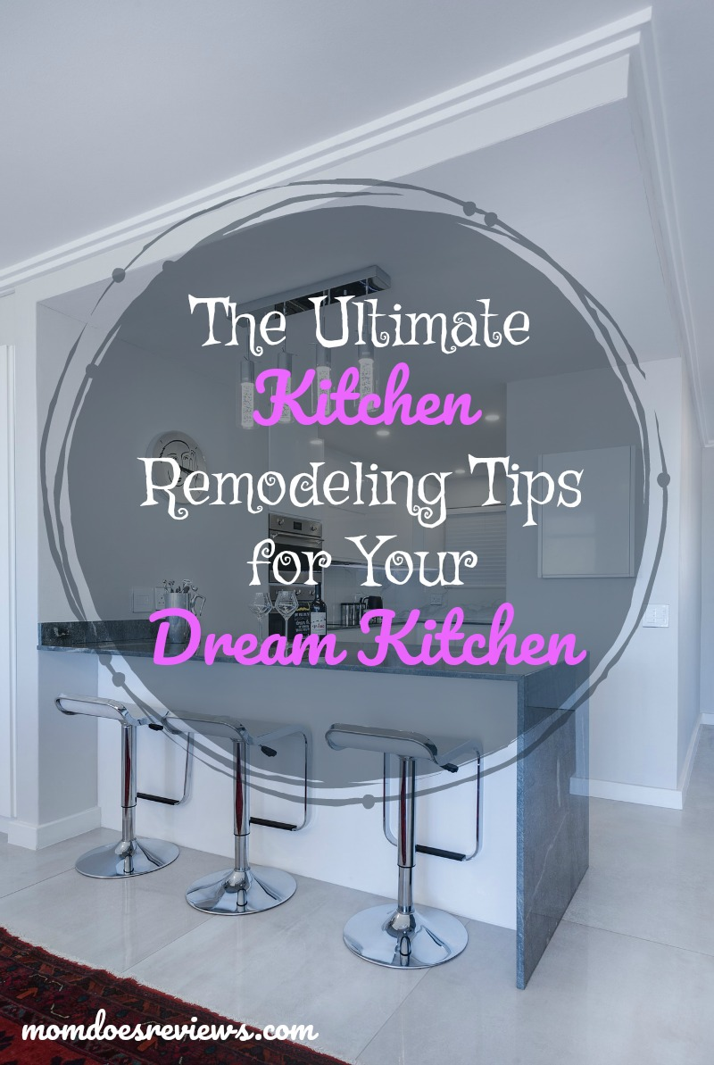 The Ultimate Kitchen Remodeling Tips for Your Dream Kitchen