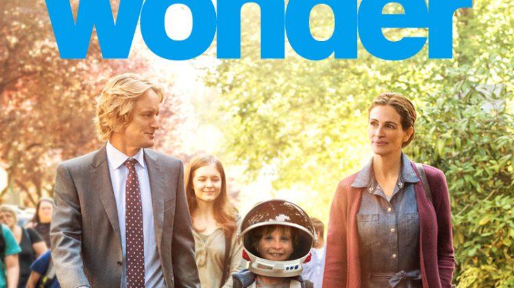 Don't miss the Heartfelt Family Film Wonder! #ChooseKind #WonderTheMovie