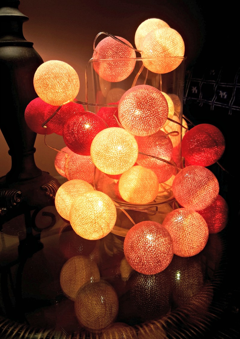 Decorate with Light