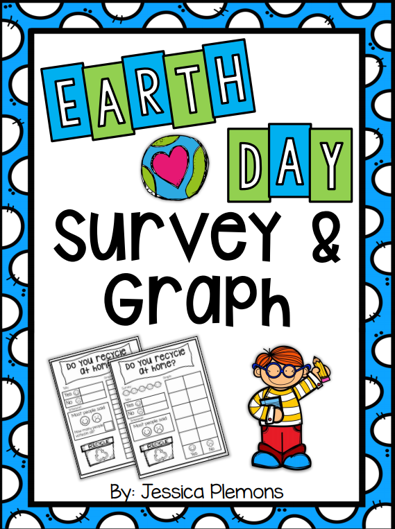 Earth Day Survey and Graph