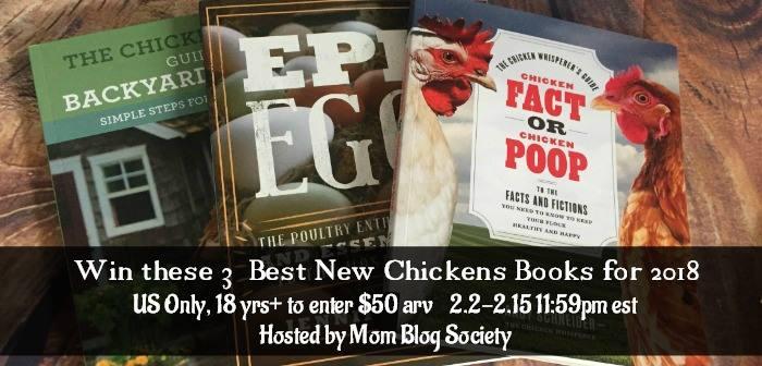 win chicken books