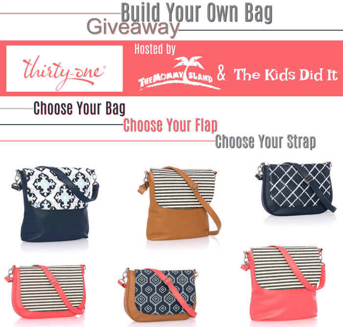 Win Thirty=One Gifts Handbag