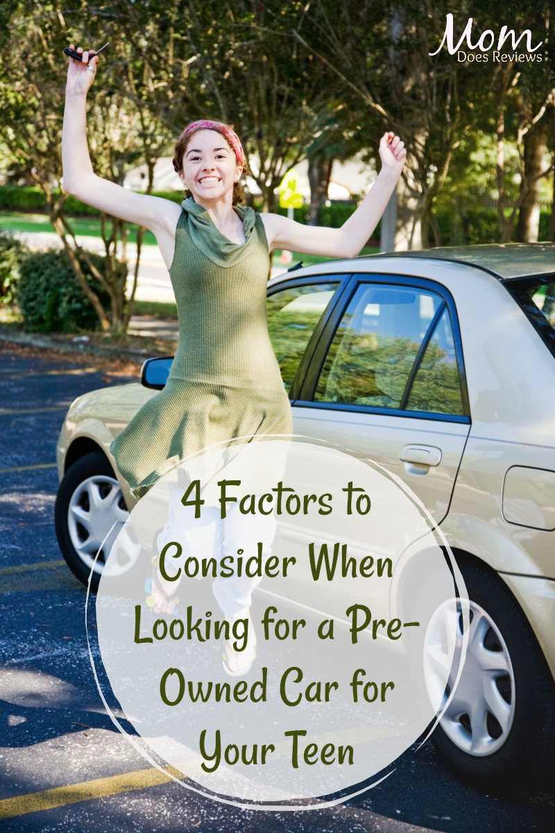 4 Factors To Consider When Looking For A Pre Owned Car For