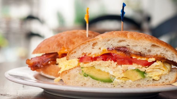 4 Unique Sandwich Creations Every Family Should Serve