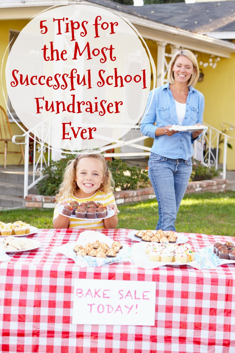 Most Successful School Fundraiser Ever