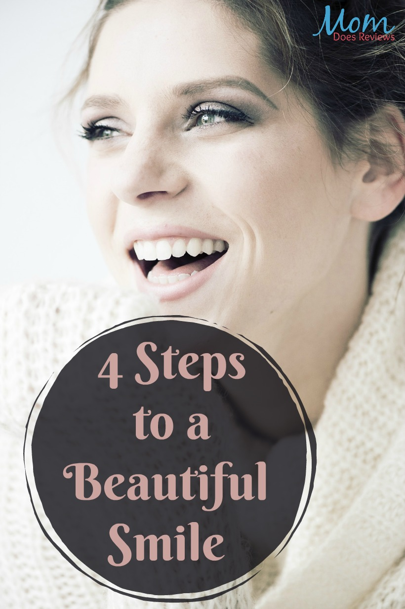 Are You Self-Conscious About Your Smile? 4 Steps to a Beautiful Expression