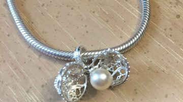 Chamilia Charms Inspired by the Sea Are a Perfect Mother's Day Present #Giftsformom18