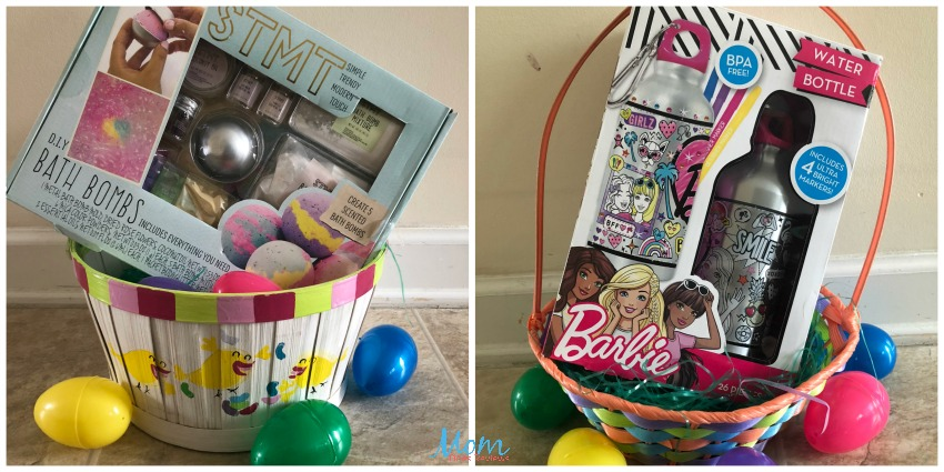 Easter basket gift ideas your kids will love easteronmdr let me share with you some ideas in case you are having a hard time finding easter basket gifts negle Image collections