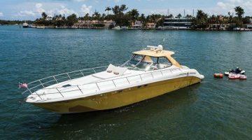 Fast Boat Rentals Offers A Unique Experience in Miami