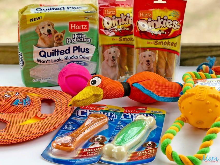 Hartz Pet Products
