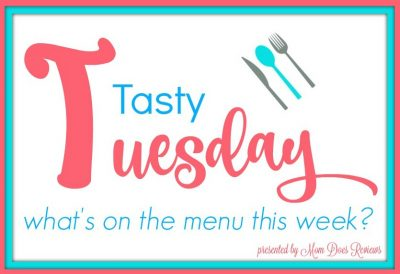 Tasty Tuesday Giveaway Linky