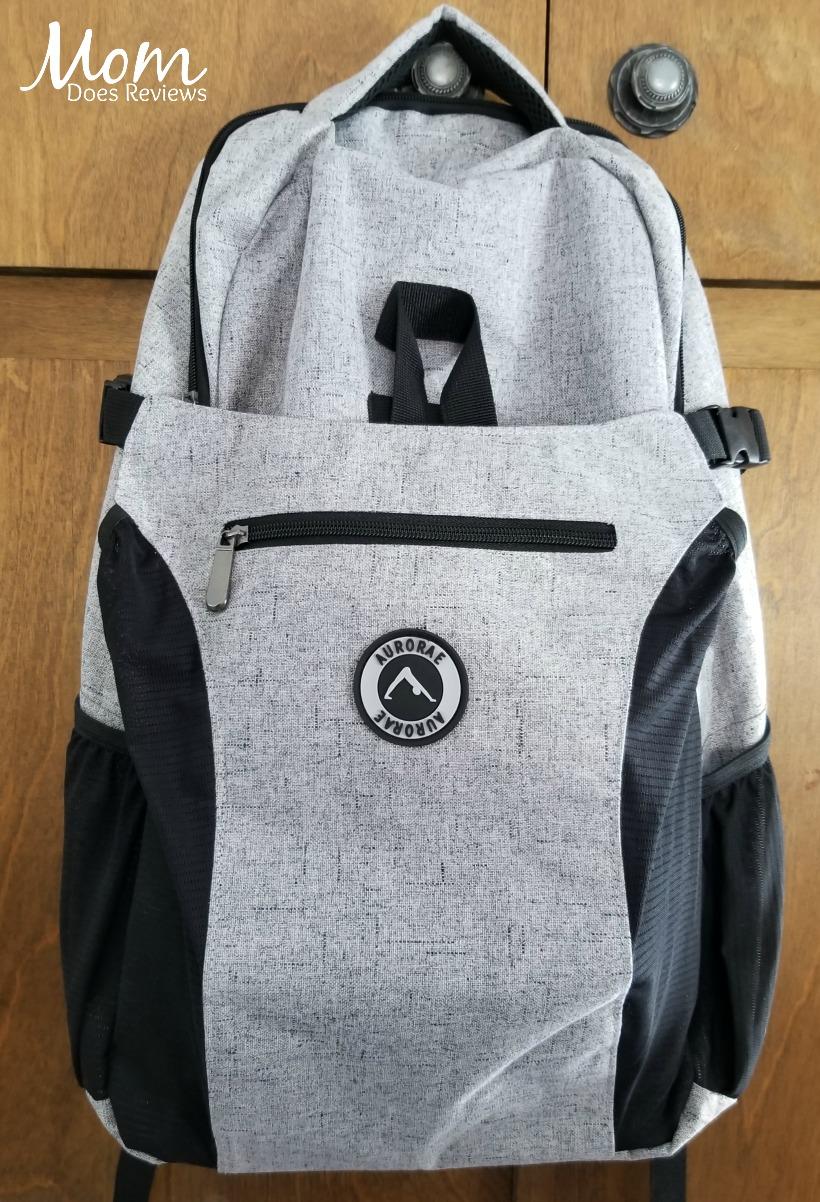 fe28fc59e57f Aurorae s Brand New Cork Yoga Mat   Backpack  GiftsforMom18 -