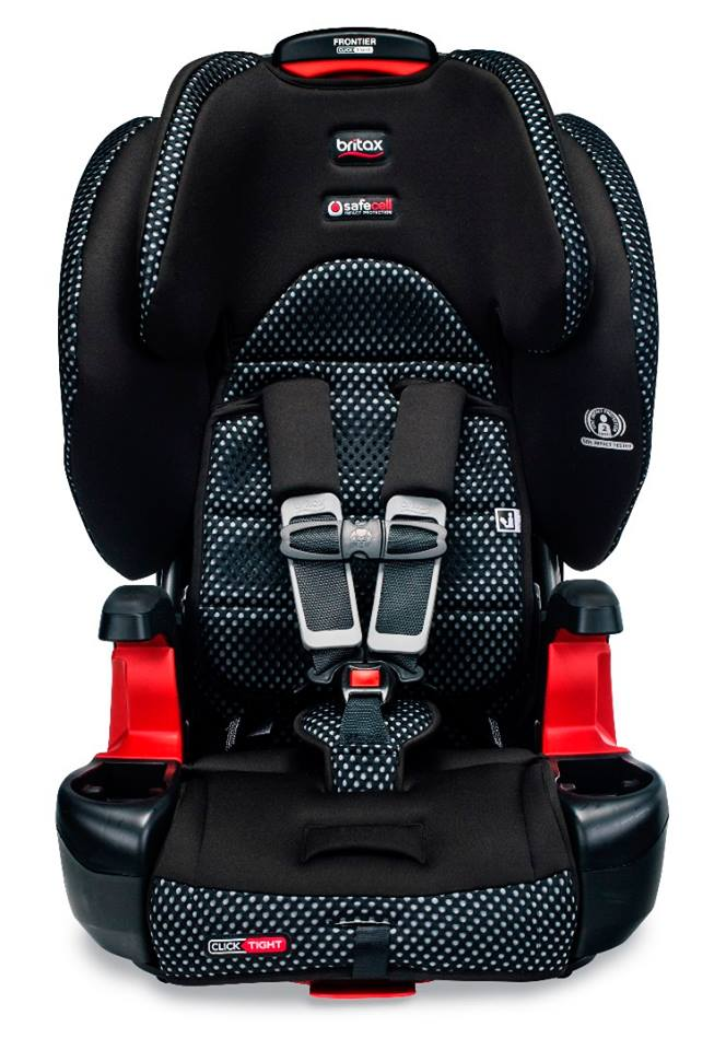 Can Child Car Seats Break In High Impact Accidents