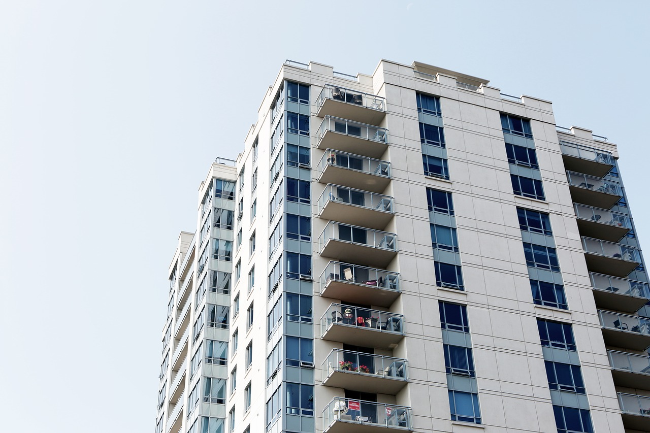Real Estate Investing: Tips before buying a Condo