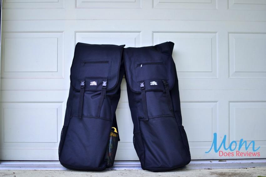 Badger Gear Bottomless Bags