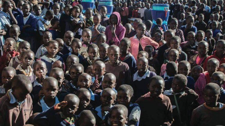 LifeStraw has helped 1 MILLION CHILDREN Receive Clean Drinking Water! #LifeStraw1Million
