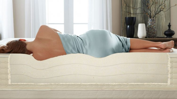 Mattress Selection for People with Lower Back Pain