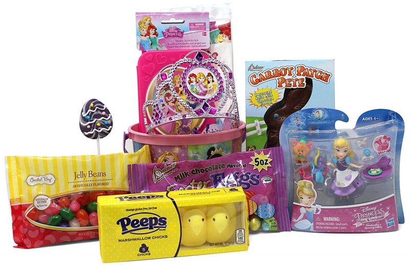 Disney Princess Easter Basket