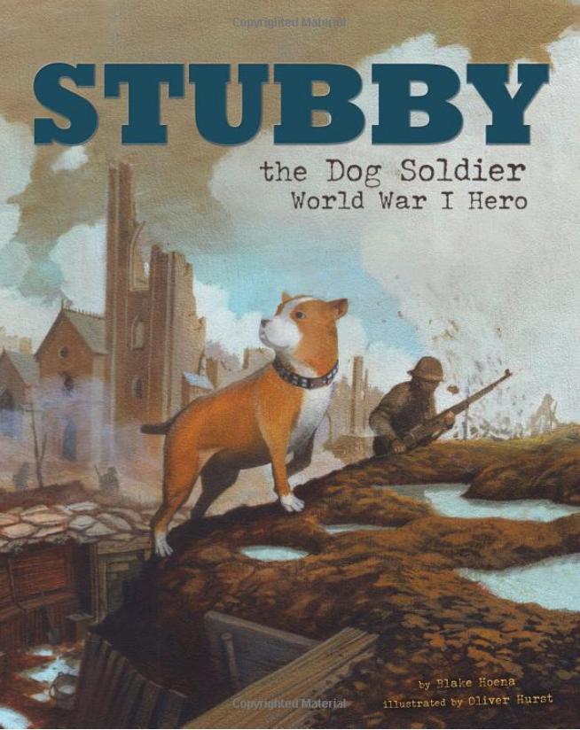 Stubby Book