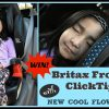 Win Britax ClickTight Car Seat