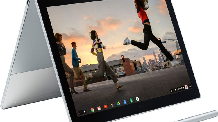 Check out the New Google Pixelbook- it has Google Assistant built in!  #pixelbook
