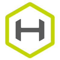 HEX Performance logo
