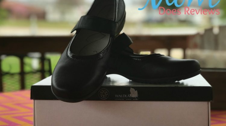 WALDLÄUFER Comfort Shoes are Stylish and Versatile #GiftsforMom2018