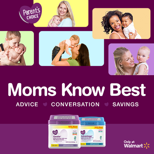 Parent's Choice™ Non-GMO Infant Formula – Walmart