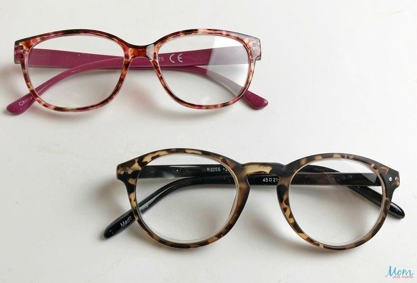 Readers.com reading glasses