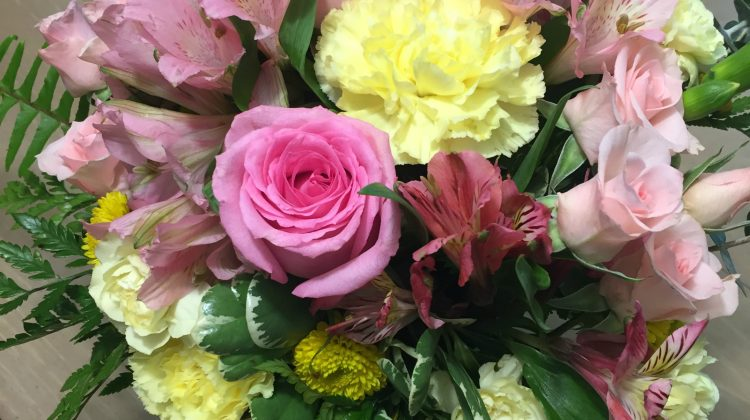 Give Your Mom a Teleflora Bouquet This Mother's Day #Giftsformom18
