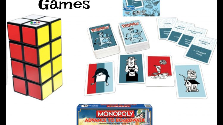 Win $50 Choice of Winning Moves Games #giveaway ends 4/14 #EasteronMDR