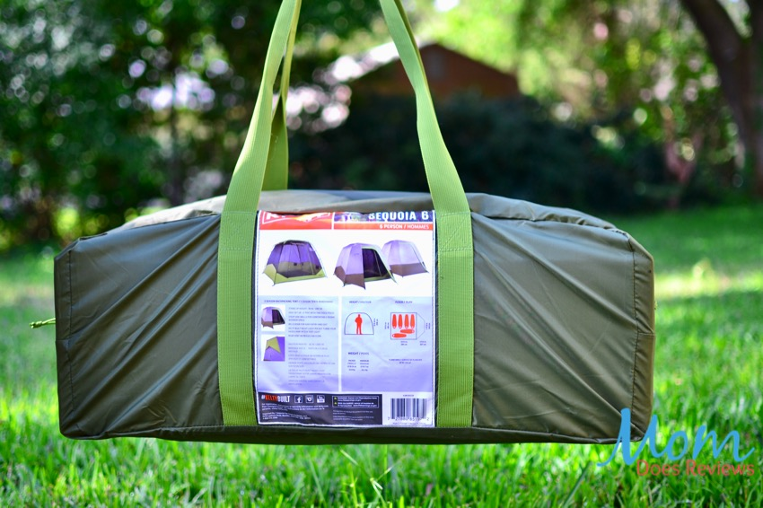 Kelty Tent Carrier
