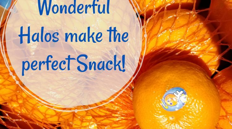 Wonderful Halos make you the best Snack Duty Mom! #HalosSnackDuty #GoodChoiceKid