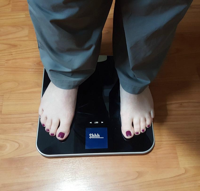 Encourage Better Health with EatSmart Scales