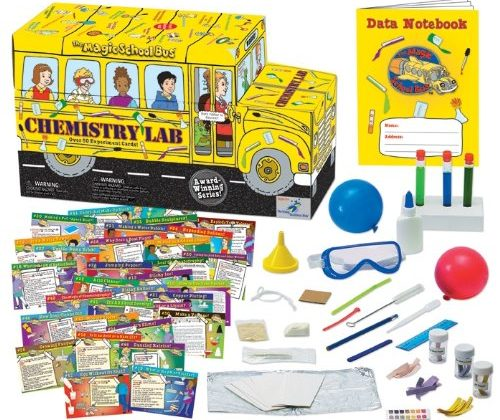 Save on The Magic School Bus Science Club on #Educents