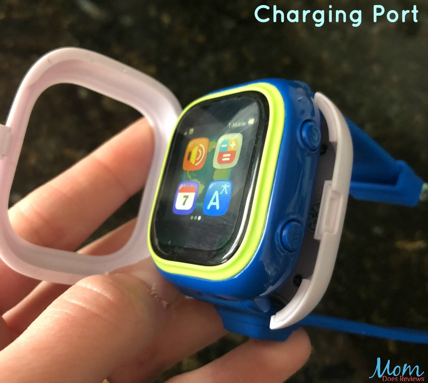 Never Lose Touch With Your Child Using Tick Talk 2 #Review -