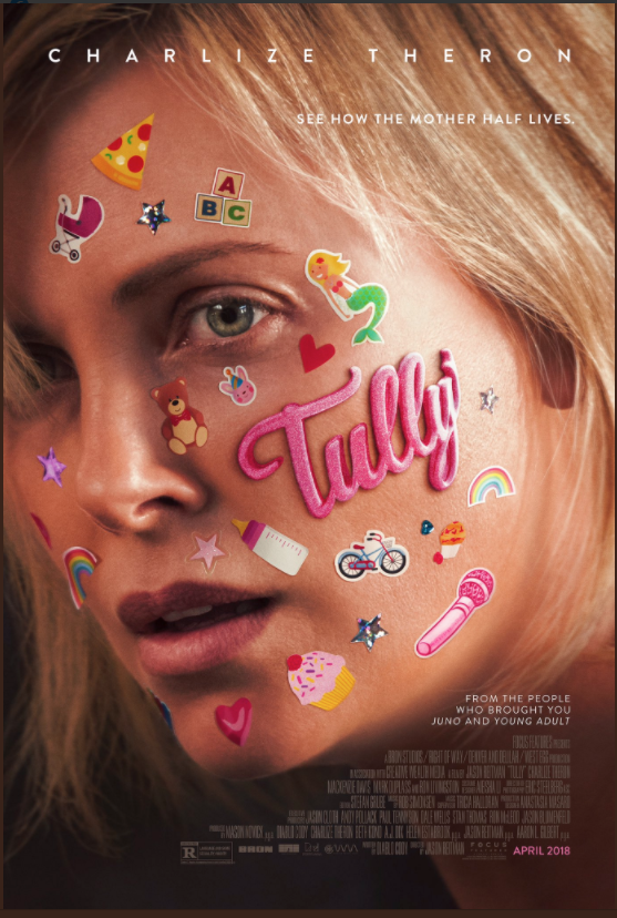 Tully Movie