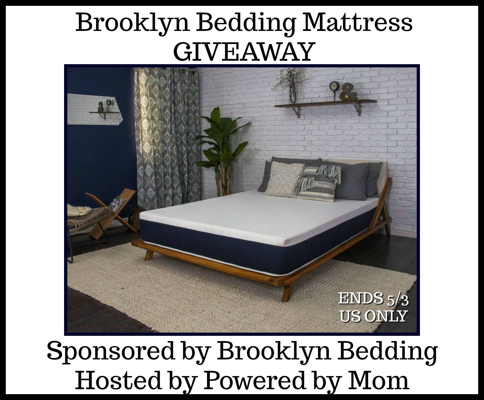 Win Brooklyn Bedding
