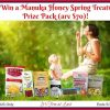 Win Manuka Honey Treats