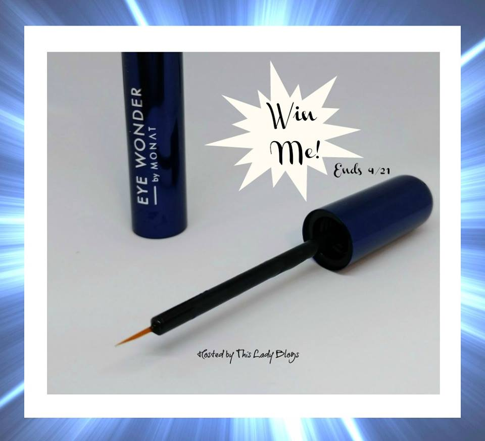 Eye Wonder Eye Lash & Brow Serum by MONAT $59 arv