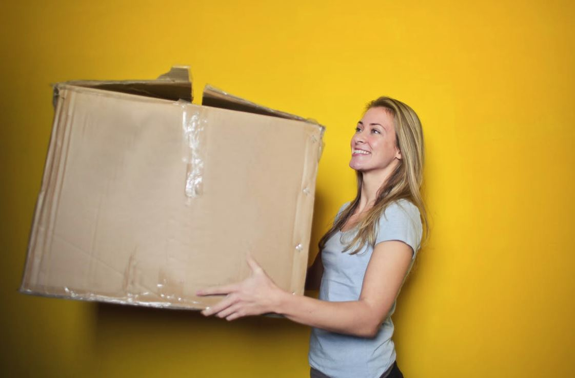 4 Ways Families Can Make Moving Straightforward and Less of a Hassle