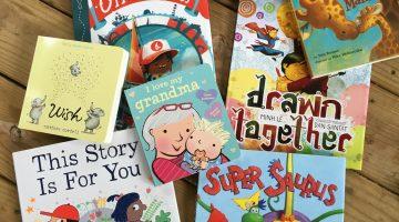 Disney Publishing Books Brings Heartwarming Family Favorites