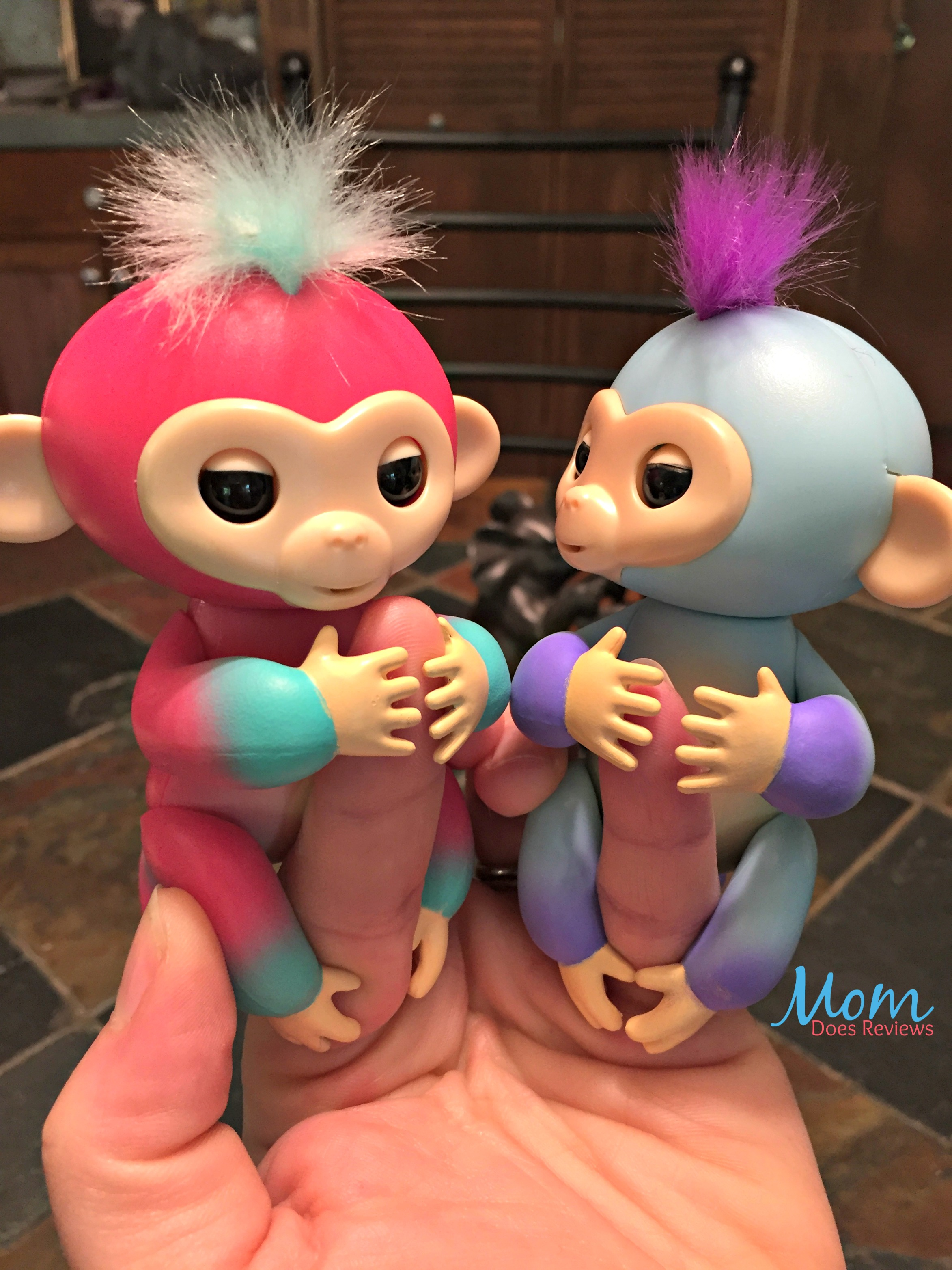 Fingerlings The Sweetest Toys Right At Your Fingertips
