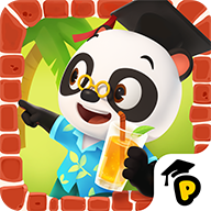 Dr panda town vacation