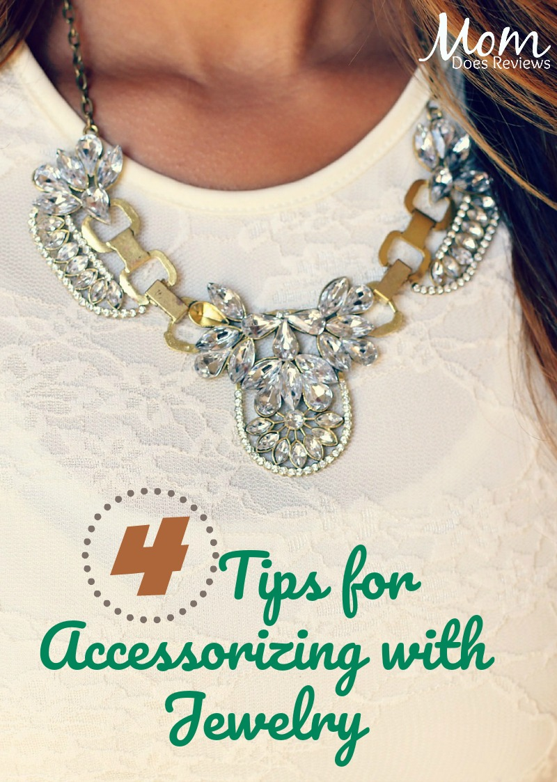 Looking to Accessorize? 4 Tips to Help You Nail It the First Time around