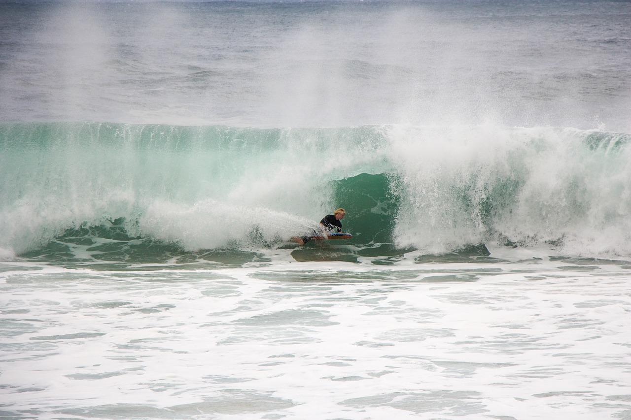 Take a Waikiki Beach Vacation
