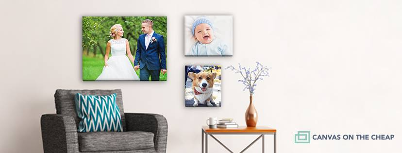 canvas on the cheap makes father s day memories last superdadgifts18