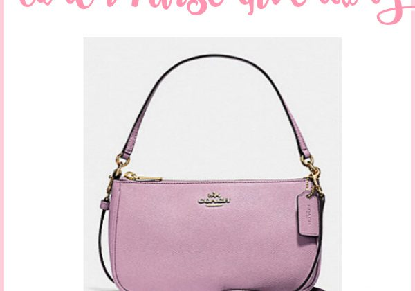 Welcome to our Coach Purse Giveaway Calling all Coach Lovers… don t miss  this great giveaway! Do you want a new designer purse  Together with my  blogger ... c3556dc06fed6