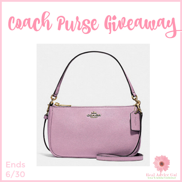 win coach purse