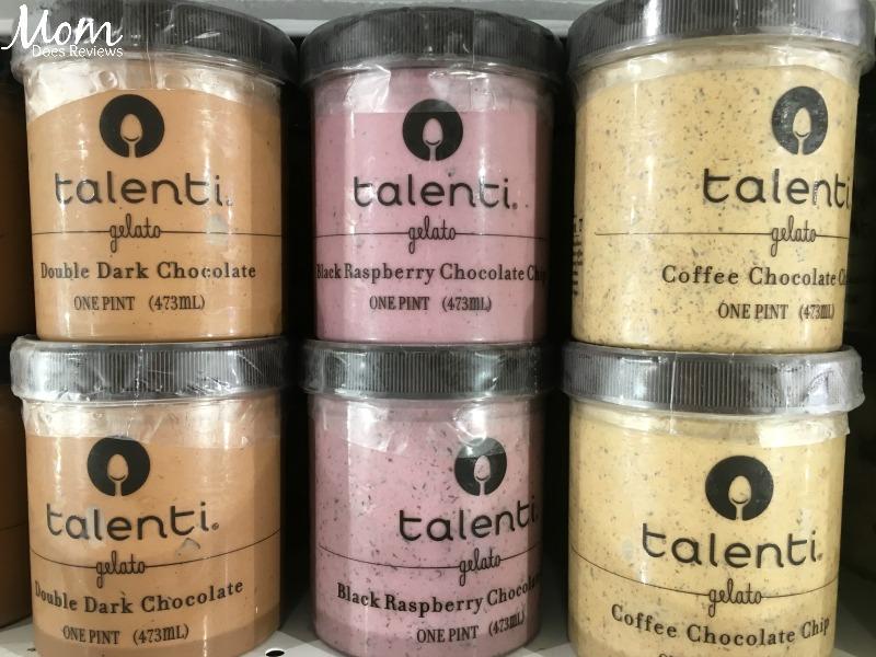 Ice Cream Rewards Talenti
